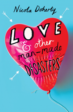 Love and Other Man Made Disasters