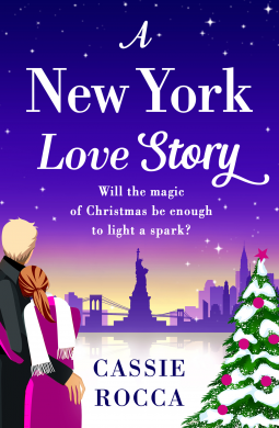 a-new-york-love-story
