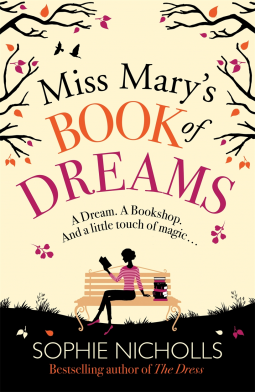 Miss Marys Book of Dreams
