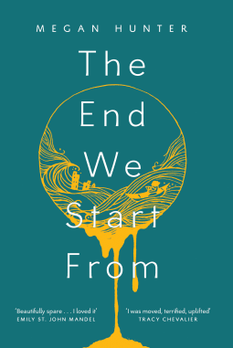 The End We Start With
