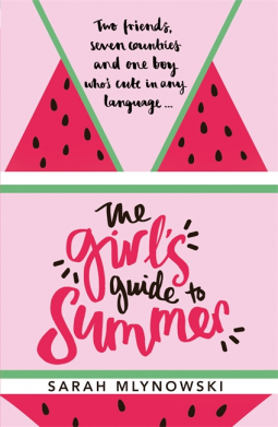 Girls Guide to Summer
