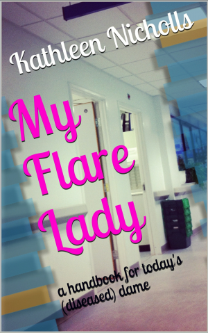 My Flare Lady
