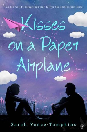 Kisses on Paper Airplanes